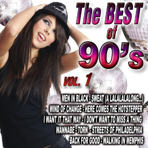 Best Of The 90's Vol.1 (Best Alternative Rock Bands)