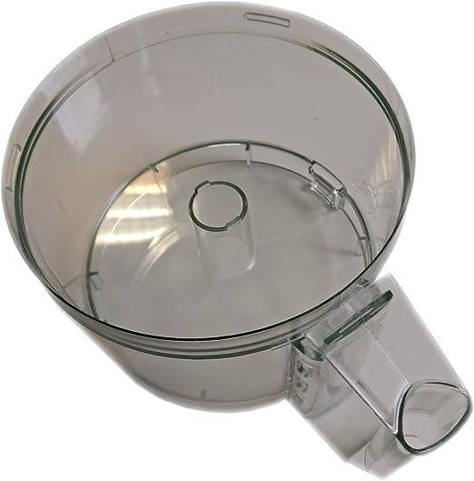 Cuve CS4100 - Robot de cocina 17306 Magimix: Amazon.es: Hogar