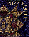 Puzzle Quilts, Paula Nadelstern, 1571203362