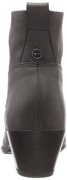 Tamaris Women's 25108 21 Ankle Boots: Amazon.co.uk: Shoes & Bags