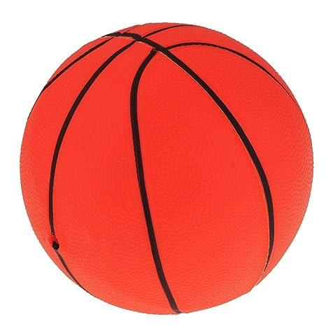 Homyl 8.5 Mini Pelotas de Baloncesto Hinchable Juego ...