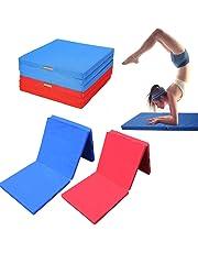 Amazon.es: Colchonetas de ejercicio - Gimnasia: Deportes y ...