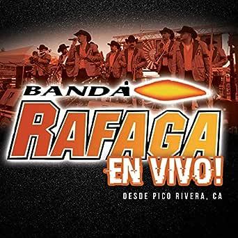La Guitarra de Lolo (En Vivo) de Banda Rafaga en Amazon Music ...