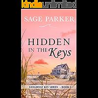Hidden in the Keys (Longboat Key Book 2) (Longboat Key Island)