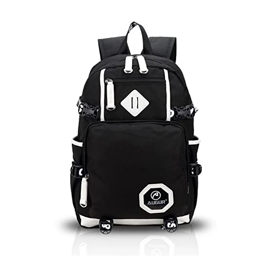 d6075f85576a FANDARE 人気パソコンバックパック 通勤 通学 laptop 15.6 backpack 旅行リュックサック 大容量多