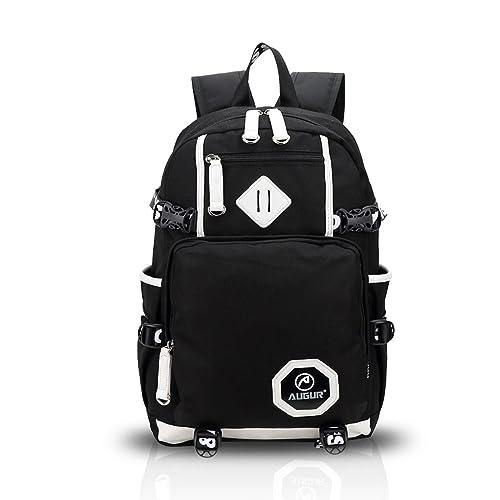 b44273acb42b FANDARE 人気パソコンバックパック 通勤 通学 laptop 15.6 backpack 旅行リュックサック 大容量多