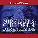 Midnight's Children  | Salman Rushdie