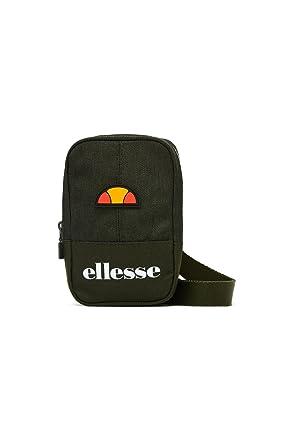 Ellesse Men Accessories Bag Heritage Ruggero Small Items khaki One Size f75e34c42a875