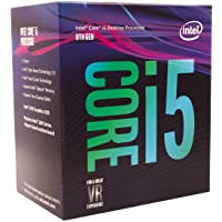 Intel Core i5-8400 Coffee Lake 6-Core Desktop Processor