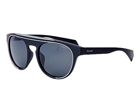 Amazon.com: Gafas de sol polarizadas PLD 6064 GS 807 M9 ...