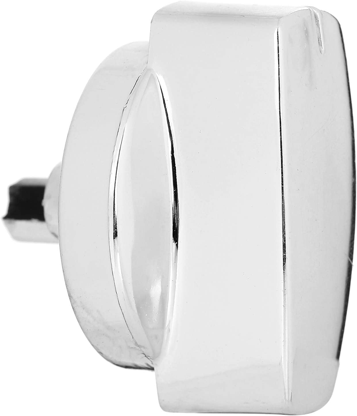 444445410 Countryrange /& 100DF Range Cookers 1 First4spares Replacement Chrome Control Knob for Belling 444440222 444445413