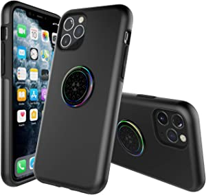 CCSJ iPhone 11 Pro Max Case,Full Body Protection Cover with (EMF) Anti-Radiation Protection & Negative Ion Energy for Apple iPhone 11 Pro Max.