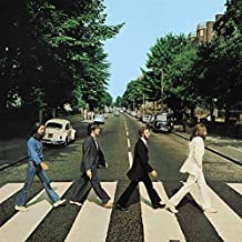 Abbey Road (50th Anniversary Vinyl Edition)