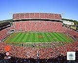 Memorial Stadium Clemson Tigers NCAA Photo (Size: 8'' x 10'')