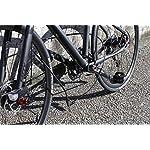 CROPS-Pro-Q10-Lucchetto-Cavo-Bici-Casco-Antifurto-Combinazione-150cm