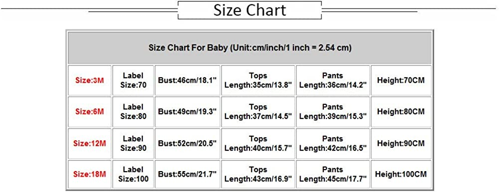 Deloito 3Pcs My First Christmas Santa Clothes Set Xmas Toddler Newborn Infant Baby Boy Girl Deer Romper Tops+Pants+Hat Outfits Pajamas 0-24 Months Baby