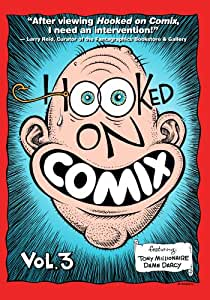 HOOKED ON COMIX Volume 3