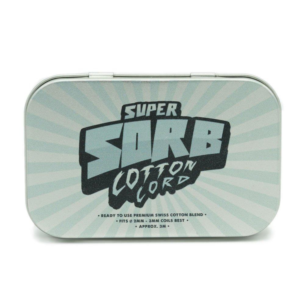 Super Sorb Cotton Cord - SSCC Cotton