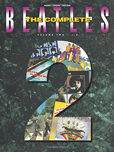 (The Beatles Complete - Volume 2 (Complete Beatles))