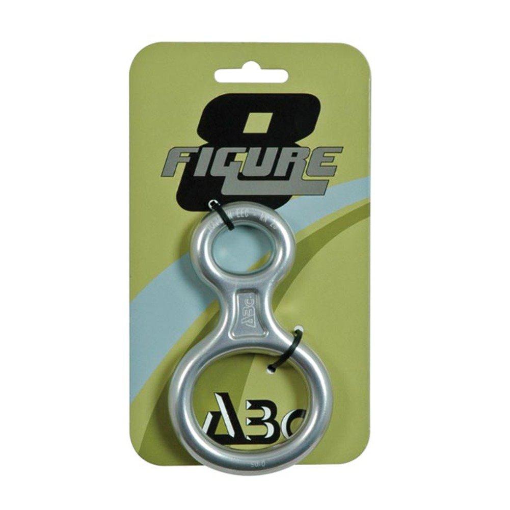 ABC Mini Figure 8 Polished Mountain Gear