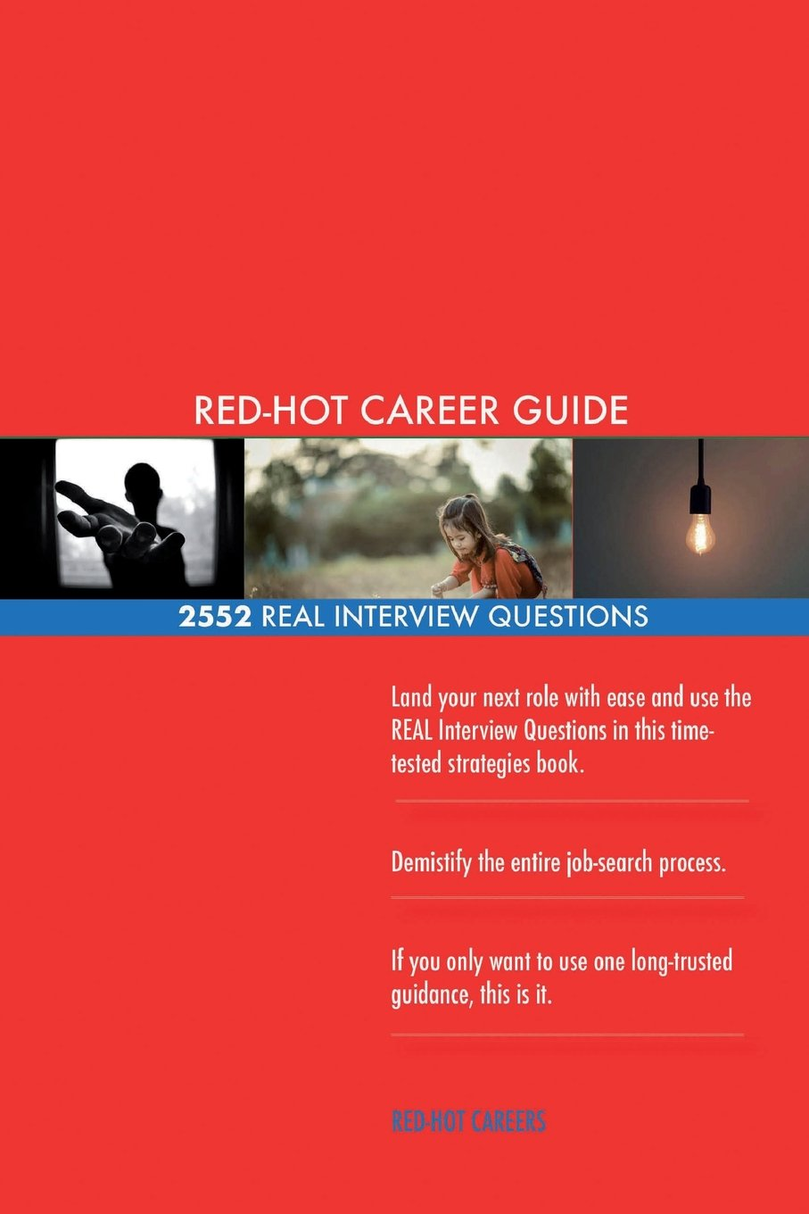 Otolaryngologist RED-HOT Career Guide; 2552 REAL Interview Questions ebook