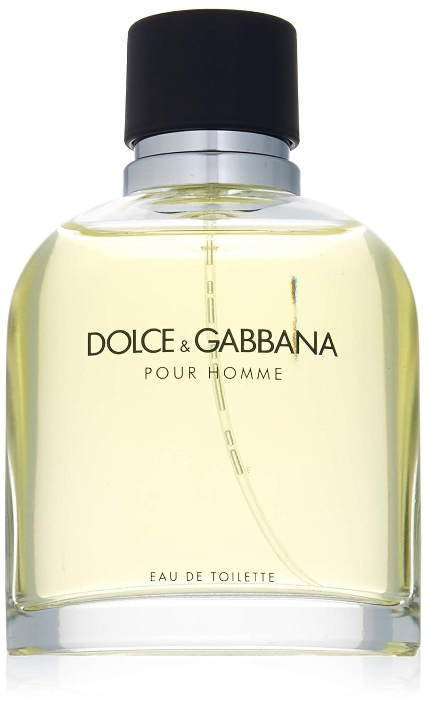 86da16e418aac Amazon.com   Dolce   Gabbana By Dolce   Gabbana For Men. Eau De Toilette  Spray 4.2 Ounce   Dolce And Gabbana   Beauty