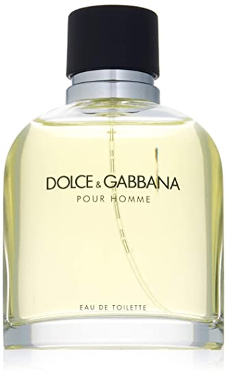 8c48905e4eb76b Image Unavailable. Image not available for. Color  Dolce   Gabbana By Dolce    Gabbana For Men. Eau De Toilette ...