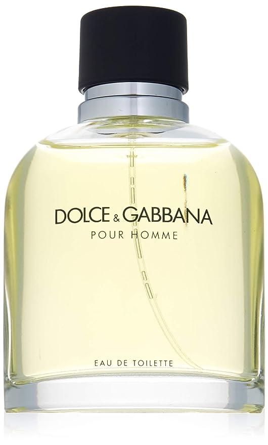 ff005a835 Dolce   Gabbana By Dolce   Gabbana For Men. Spray 4.2 Ounce  Amazon ...