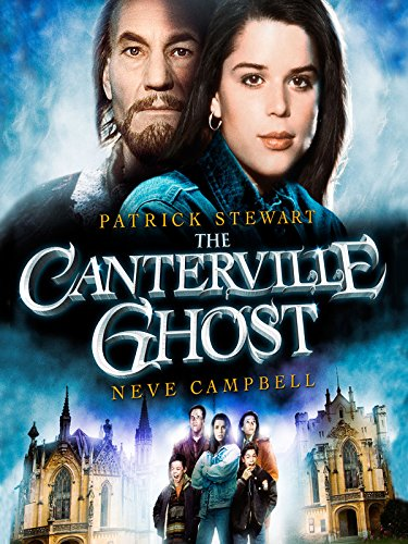(The Canterville Ghost)
