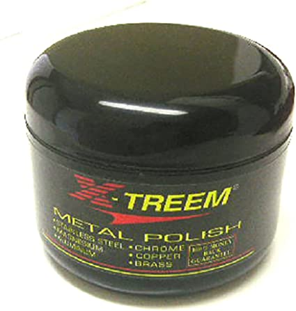 X-Treem Metal Pinball Polish