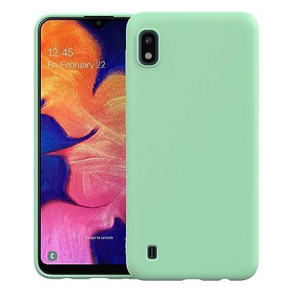 Amazon.com: Cresee - Carcasa de silicona para Samsung Galaxy ...