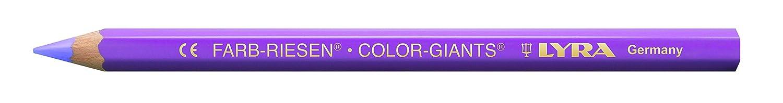 LYRA Farb-Riesen Kartonetui mit 12 Farbstiften, Farbstiften, Farbstiften, türkis B004BKQELE | Praktisch Und Wirtschaftlich  d10f8c