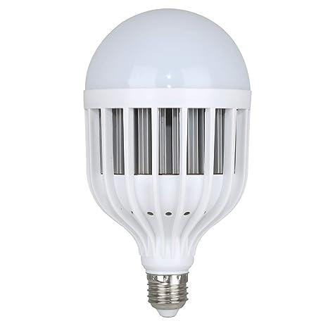 Bombilla LED de alta potencia súper brillante tornillo e27 cabeza ...