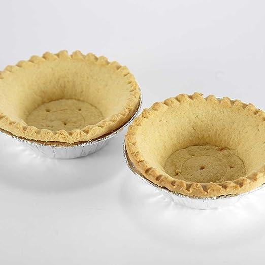 Keebler Ready Crust Pastry Tart
