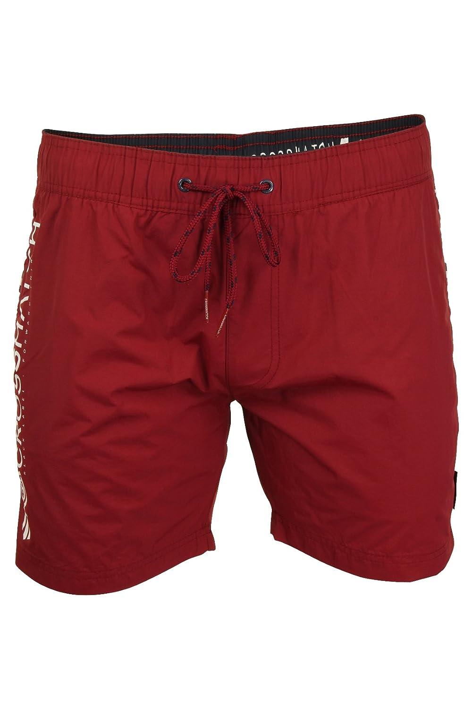 Crosshatch Men's Ramrez Shorts CH2R111628AA2STK