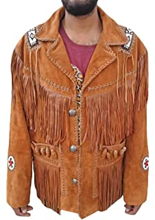 SleekHides Mens Fashion Brown Slimfit Real Leather Jacket