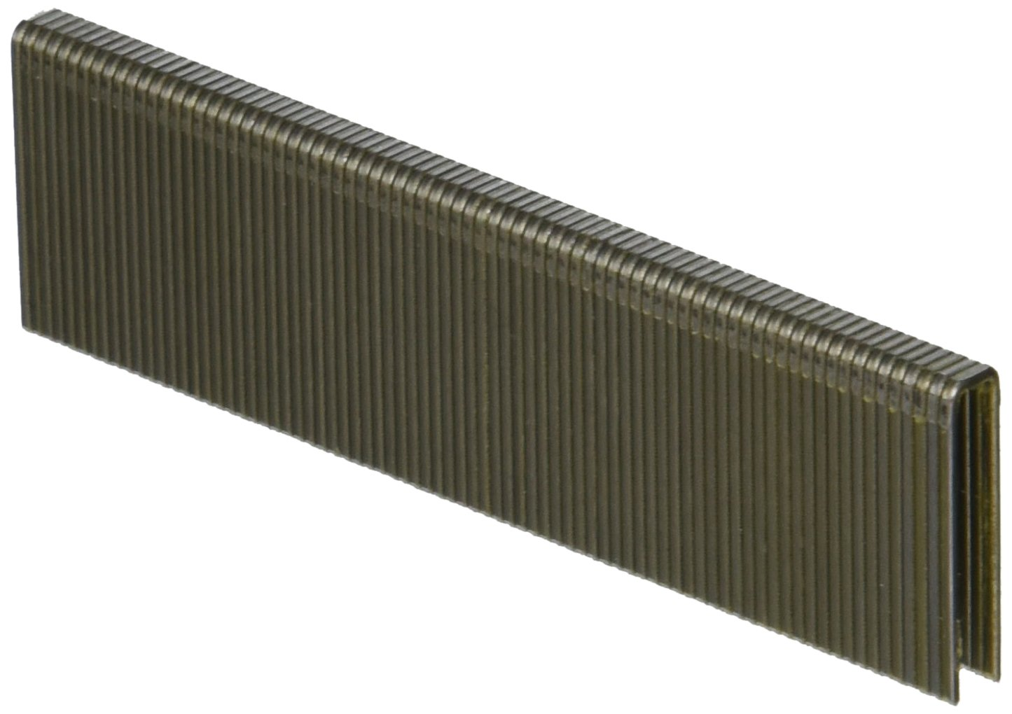 Senco L13BRBN 18 Gauge by 1/4-inch Crown by 1-inch Length Bright Basic Staples (5,000 per box)
