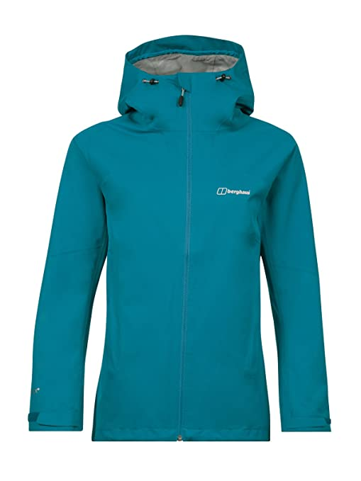 super quality most popular reliable quality Berghaus Women's Fellmaster Gore Tex Waterproof Shell Jacket