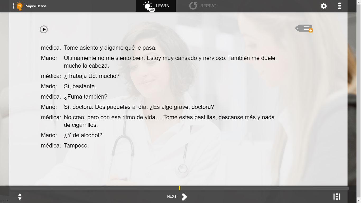 Amazon.com: Learn Spanish: Spanish 1. ¡No hay problema ...