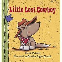 Little Lost Cowboy