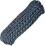 Marbles RG1096H-BRK Parachute Cord Abyss