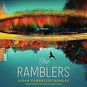 The Ramblers Audiobook