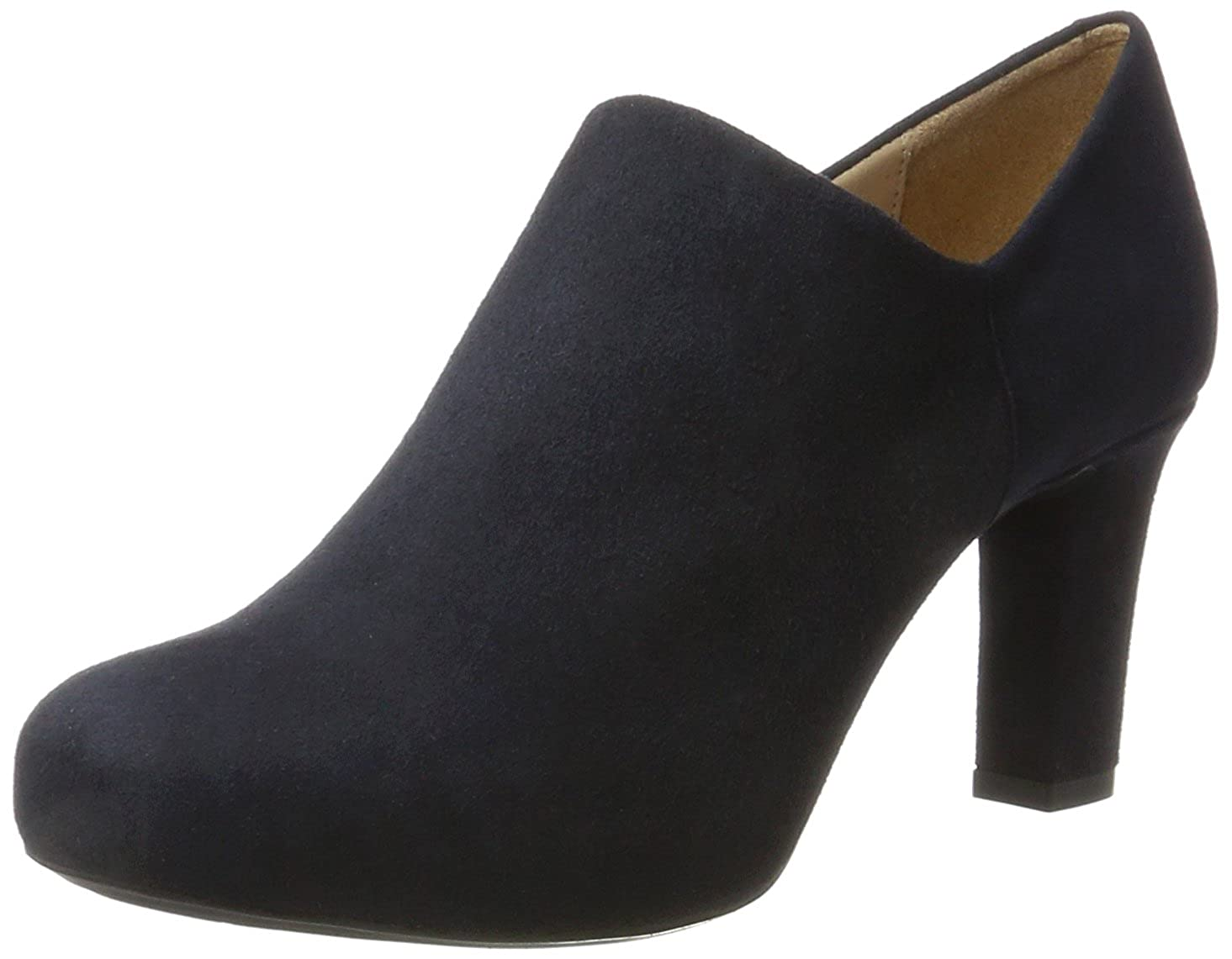 TALLA 40 EU. Unisa Nenet_f17_KS, Zapatos de Tacón para Mujer