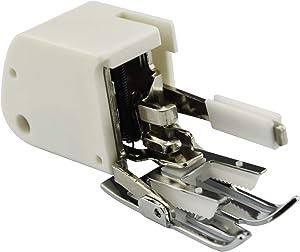 DREAMSTITCH 214872011 Low Shank Even Feed Walking Presser Foot for Low Shank Sewing Machine Alt: 77087-214872011