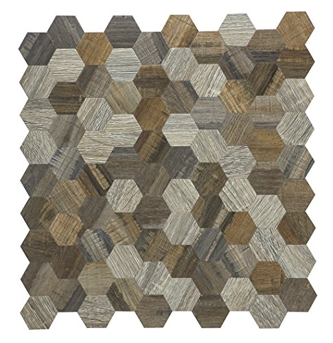 Cheap  Modern Wood Hexagon 11.26