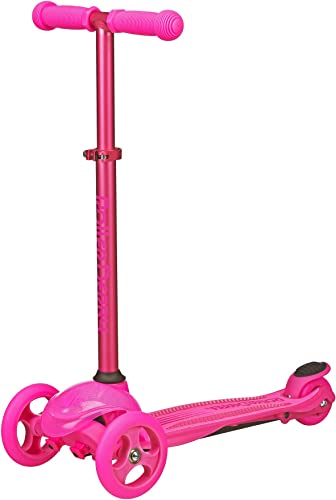 Roller Derby 3-Wheel Scooter