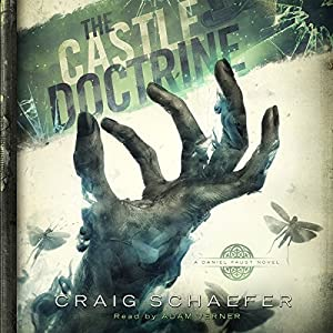 The Castle Doctrine Audiobook