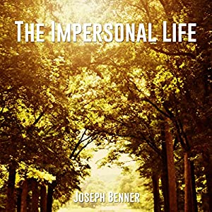The Impersonal Life Audiobook