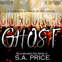 Giving Up the Ghost (13 Shades of Red)
