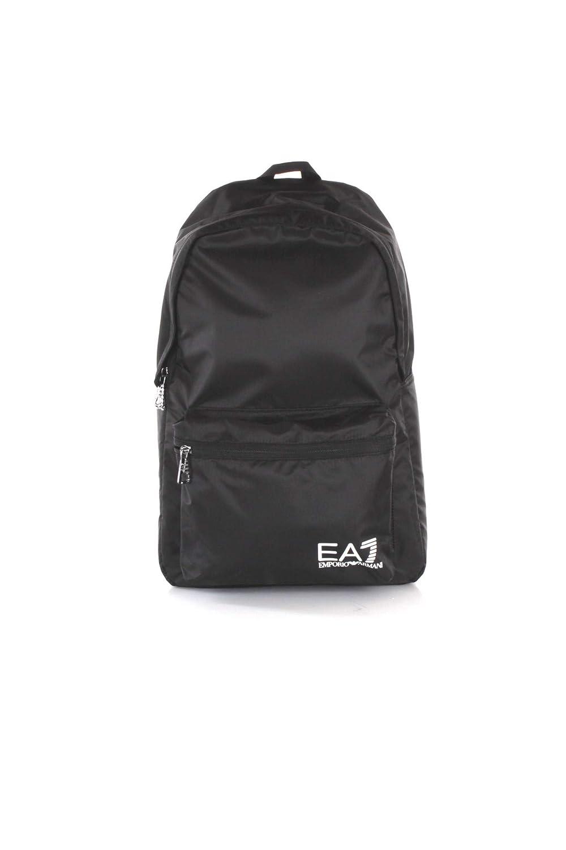 Emporio Armani メンズ One Size ブラック B01HGJL3FI